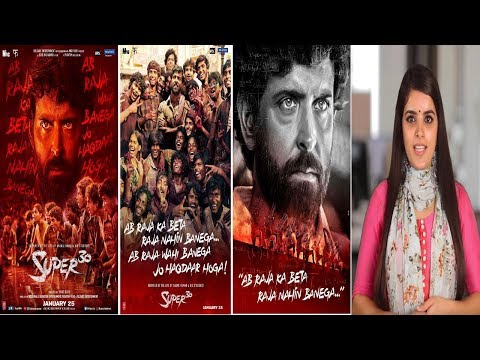 31Interesting Facts| Super 30 Movie | Hrithik Roshan | Anand Kumar Super 30