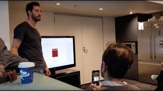 Intro to OpenAI Gym - presentation and code
