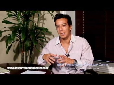 The Asset Protection Features Of A Land Trust - Patrick Phancao; Esq.
