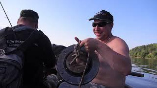 Когда откроют рыбалку на горьковском водохранилище
