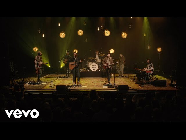 Easy Baby (Live) - Hudson Taylor