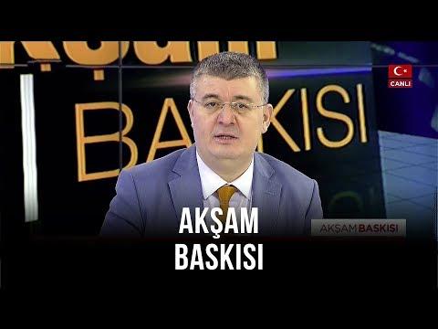 Akşam Baskısı- Mehmet Acet | Hüseyin Yayman | Mehmet Şahin | Şamil Tayyar | Arif Keskin 10 Ocak 2020