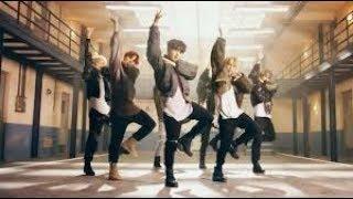 Gambar cover BTS (방탄소년단) Mic Drop feat. Desiigner (Steve Aoki Remix) FMV