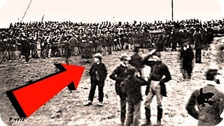 7 MYSTERIOUS Cases Of Time Travel