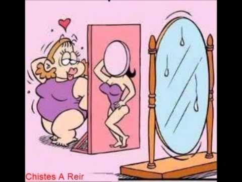 Los gordos y como adelgazar a ello