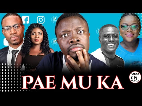 Deep Secrets Why Kofi Adomah, Afia, Captain & More Left Multimedia