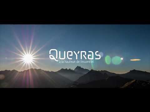 L'été dans le Queyras
