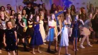 Чудеса случаются. 2 Слёт Академии популярной музыки Игоря Крутого. Болгария 2015.