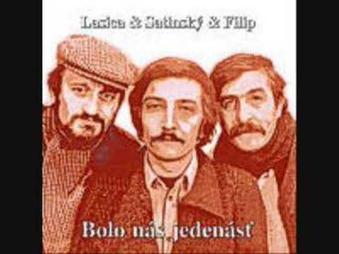 Lasica&Satinsky&Filip - Chcel by som byt