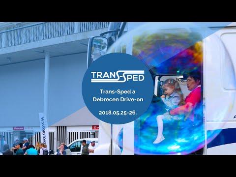 Trans-Sped Csoport  - A Trans-Sped és Debrecen Drive