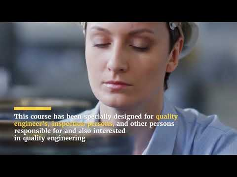 American Society for Quality (ASQ) Based Quality Engineering ...
