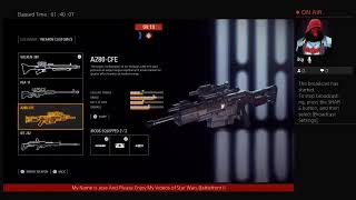 Josè501st  Star Wars Battlefront 2