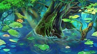 Sad Fantasy Music - Mermaids Of Raindrop Lake