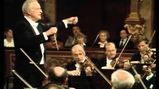 Моцарт, симф. №36. Дир. Карлос Клейбер. Венская филармония.