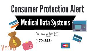 Medical Data Systems Inc. - MDS Collection Complaints