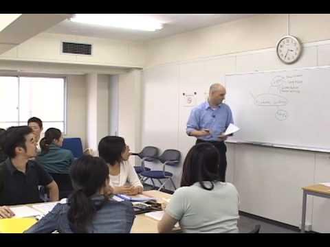 beo大学院留学準備コース|マインドマップを作成