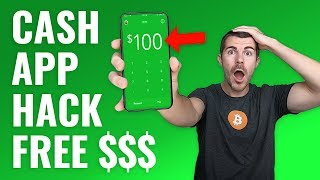 Cash App Hack! How to get Free Cash App Money Tutorial EXPOSED!
