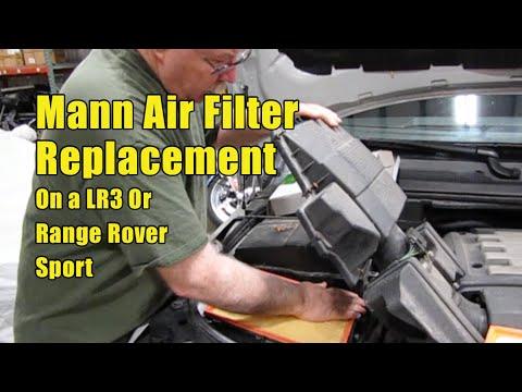 Land Rover   Car Fix DIY Videos