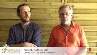 Les extraits du Sommet #064 – Palzang & Ivan Charpentier 2e
