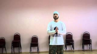 Видео уроки танцев / Поведение в Баттле.