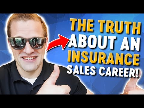 mp4 Insurance Agent Good Career, download Insurance Agent Good Career video klip Insurance Agent Good Career