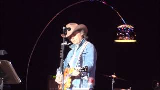 Dwight Yoakam, Blue Moon of Kentucky (1st verse), Paramount Arts Ctr., Ashland, KY