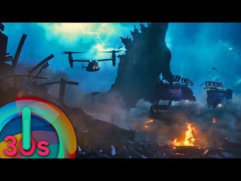 Godzilla Kings of Monster (2019) - Vua Quái Vật - Phim Quái Vật Tận thế