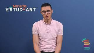 MINUTE ESTUDIANT : Les études à l'étranger