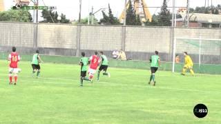 preview picture of video 'TORNEO MANOLO PRECIADO UNIÓN CLUB VS RACING DE SANTANDER B'