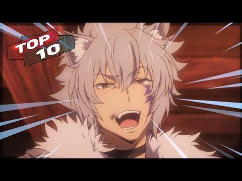 Top 10 Animes Donde El Protagonista Débil Se Vuelve Fuerte