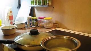 Приготовление молочного соуса Рецепты Маргариты Alexander Zakurdaev