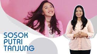 WIKI TRENDS - Mengenal Putri Tanjung, Sosok Muda yang Jadi Staf Khusus Presiden