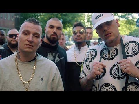 187 Strassenbande - Mit den Jungs (Jambeatz)
