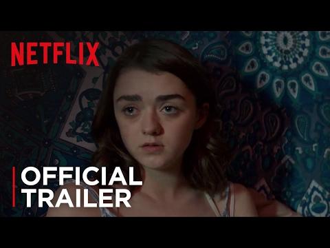 iBoy | Official Trailer [HD] | Netflix