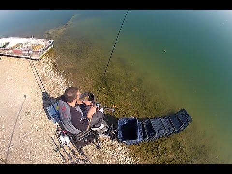 Aviorimessa video da pesca