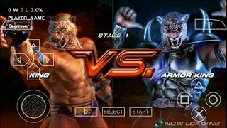 🔴(20MB)HOW TO DOWNLOAD TEKKEN 6 ON YOUR ANDROID IN ULTRA