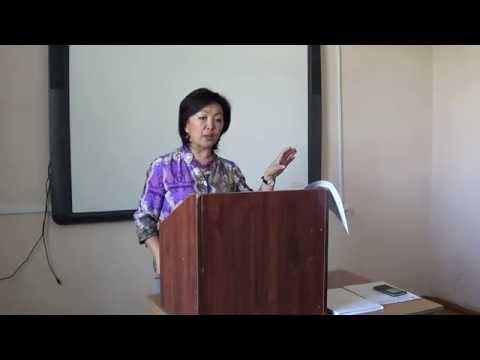 Профилактика безнадзорности и правонарушений несовершеннолетних (Раднаева Э.Л.) - 5 лекция