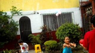preview picture of video 'DIA DEL NIÑO EN LOS SABINOS DE TEMIXCO MORELOS 2.wmv'