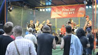 Video SKIFF - Festival Soutok 2013 Part1