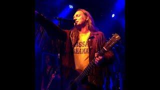 JESPER BINZER Live At Turock: Dream Big + Wild Child
