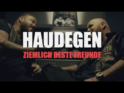 Haudegen Tour 2016 video