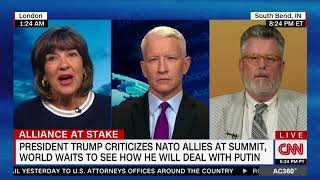 Newswise:Video Embedded president-trump-s-support-for-gallagher-has-undermined-the-good-and-discipline-of-the-rest-of-our-armed-forces-says-notre-dame-s-michael-desch