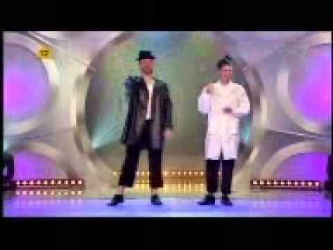 Kabaret Paranienormalni - Rocky u lekarza