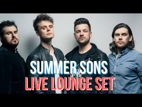 Summer Sons Video