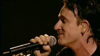U2 - In A Little While (Boston Live)