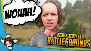 Wouaaah, incroyable ! : PlayerUnknown's Battlegrounds #2