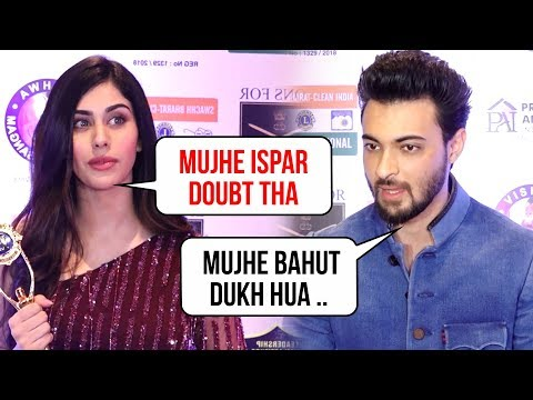 Aayush Sharma REACTION On Loveyatri FLOP