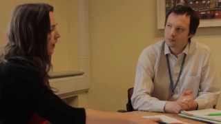York Teaching NHS Trust: Manager Appraisal Discussion role play