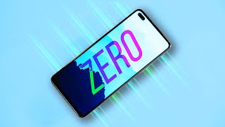 Infinix Zero 8 - Smoothest Affordable Phone You Totally Missed