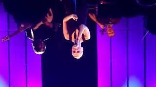 Lentamente (il primo che passa) - Arisa live - Valmontone Outlet - 20/07/2014.